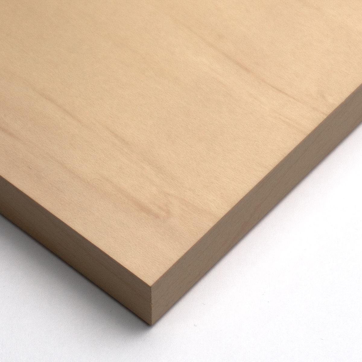 Chromaluxe Wood Panel